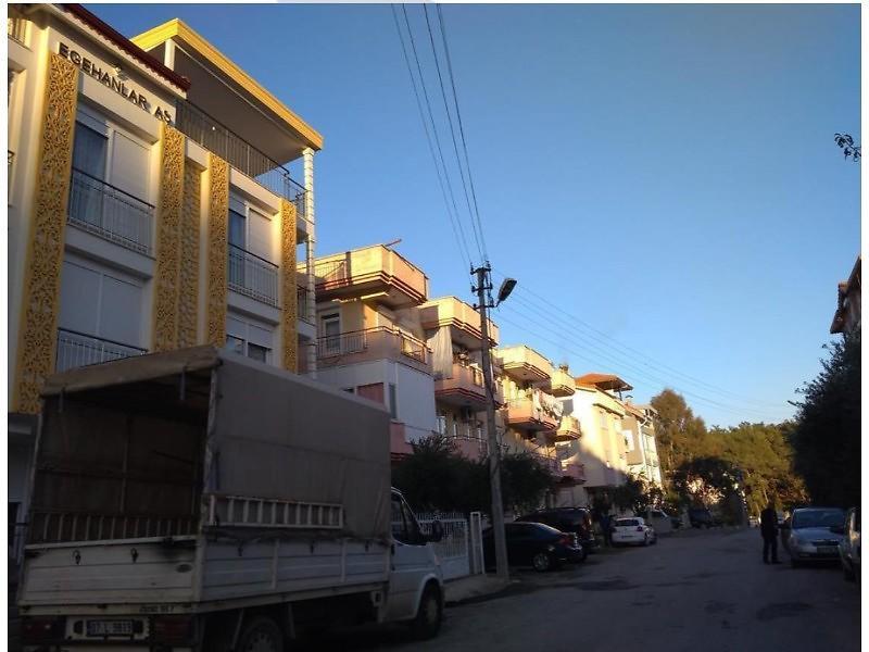 Antalya Manavgat Bankadan Satılık 133 m2 Daire