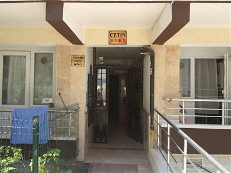 Ankara Mamak Bankadan Satılık 110 m2 Daire