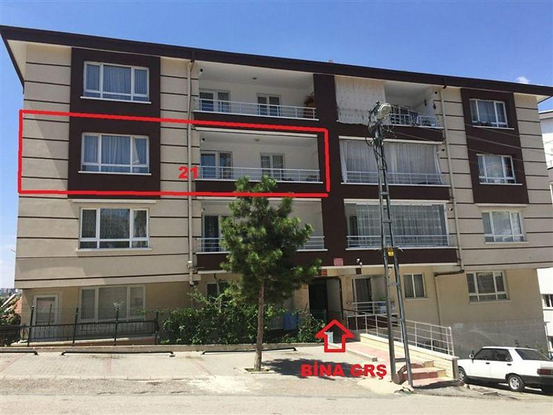 Ankara Mamak Yeşilbayır Mahallesinde 3+1 110 m2 Daire