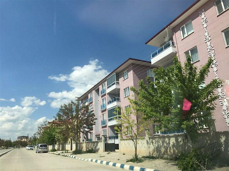 Afyonkarahisar Bolvadin Bankadan Satılık 173 m2 Daire