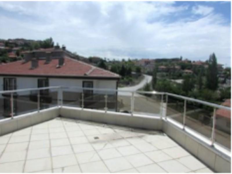 Ankara Altındağ Bankadan Satılık 219 m2 Daire