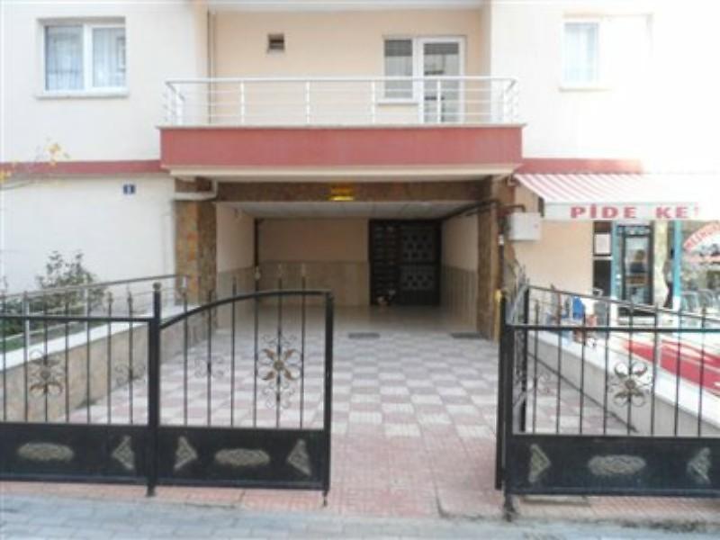 Ankara Yenimahalle Bankadan Satılık 200 m2 Daire