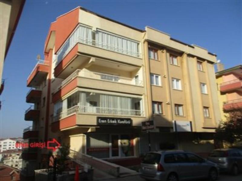Ankara Mamak Şahintepe Mahallesinde Dubleks Daire