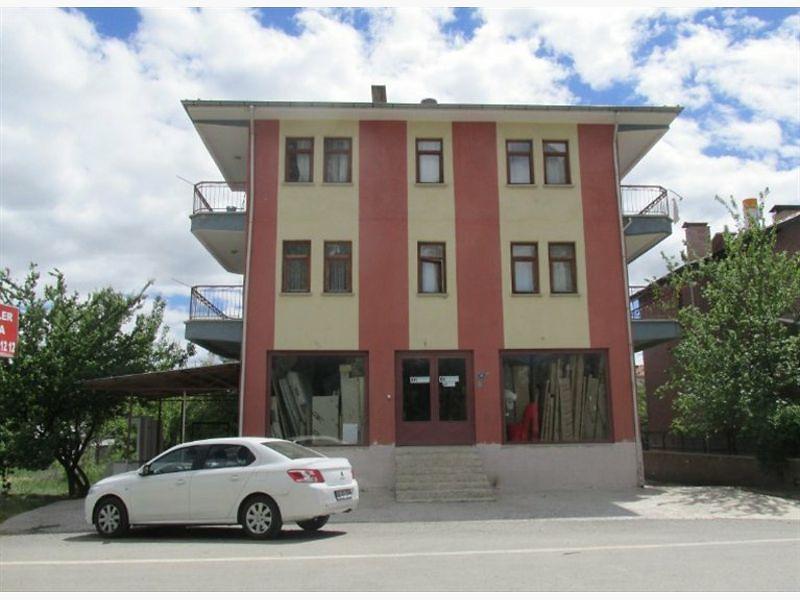 Ankara Çubuk Bankadan Satılık 121 m2 Daire