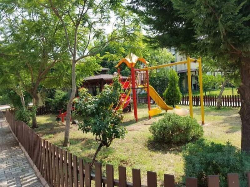 Adana Çukurova Şirketten Satılık 291 m2 Villa