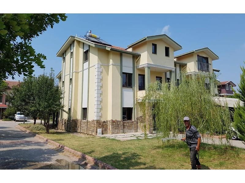 Adana Çukurova Karslılar Mahallesinde Dubleks Villa