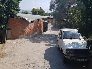 Aydın Kuyucak Kurtuluş Mahallesinde Köyiçi Mevkiinde 191 m2 Arsa