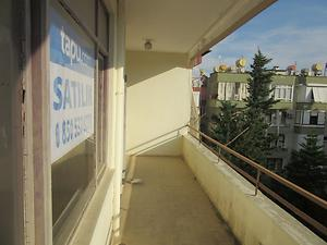 Antalya Alanya Kızlar Pınarı Mahallesi'nde 2+1 97 m2 Daire