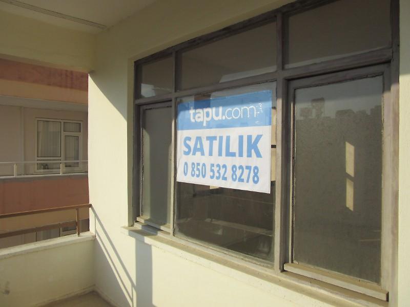 Antalya Alanya Vakıftan Satılık 97 m2 Daire
