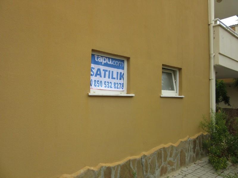 Antalya Alanya Bankadan Satılık 130 m2 Villa