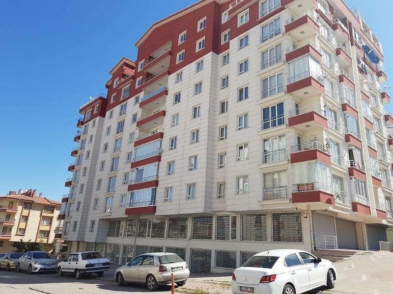 Ankara Altındağ Şirketten Satılık 366 m2 Dükkan