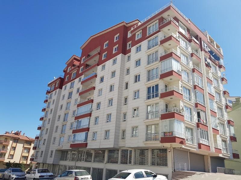 Ankara Altındağ Ali Ersoy Mahallesinde 124 m2 Dükkan
