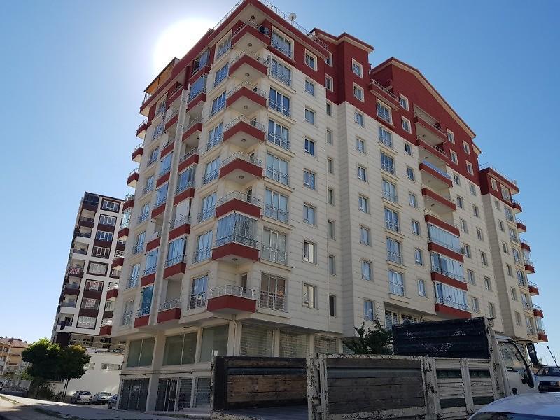 Ankara Altındağ Şirketten Satılık 124 m2 Dükkan