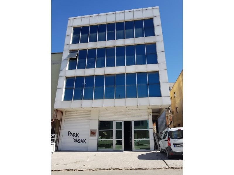 Ankara Altındağ Şirketten Satılık 260 m2 Dükkan