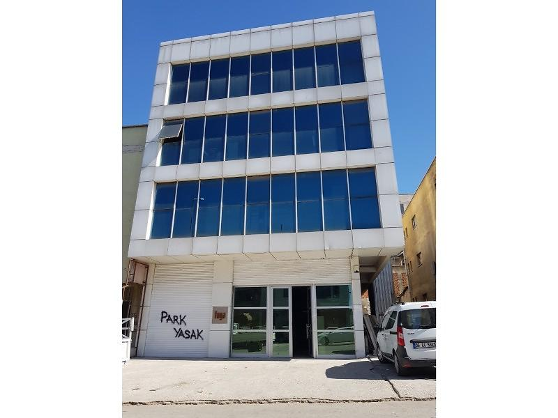 Ankara Altındağ Şirketten Satılık 280 m2 Dükkan