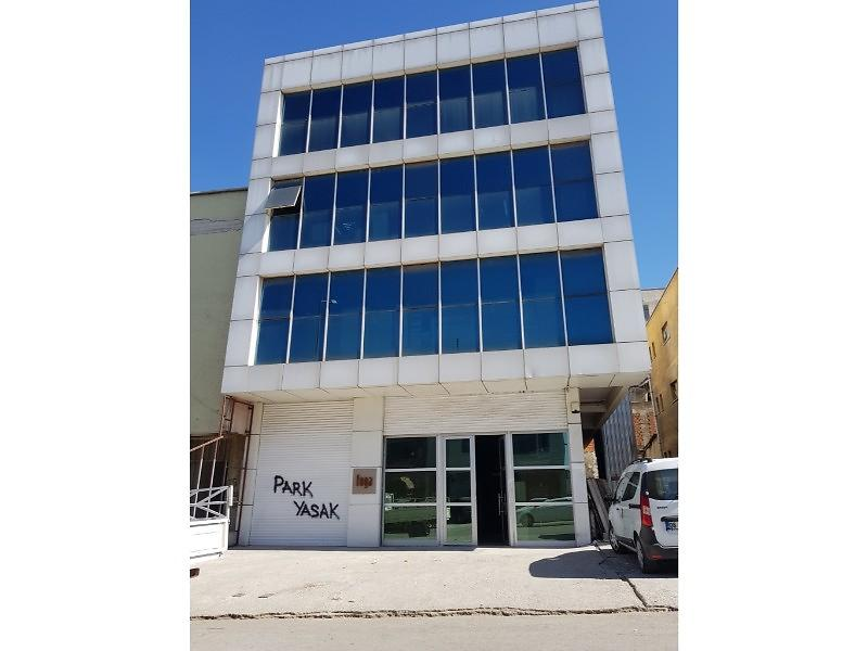 Ankara Altındağ Ali Ersoy Mahallesinde 280 m2 İş Yeri