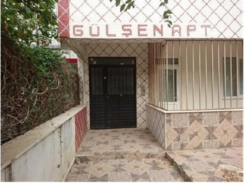 Antalya Kepez Bankadan Satılık 118 m2 Daire