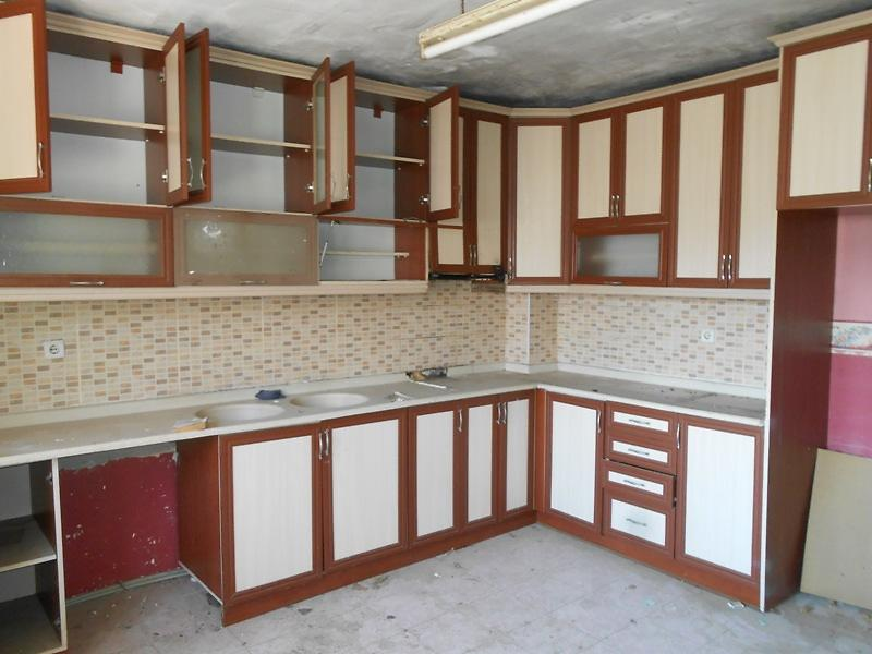 Aydın İncirliova Bankadan Satılık 96 m2 Daire