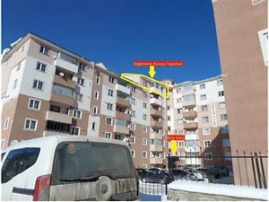 Erzurum Yakutiye Ömer Nasuhi Bilmen Mahallesinde 3+1 Daire