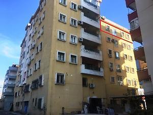 Mersin Silifke Saray Mahallesinde 135 m2 Daire