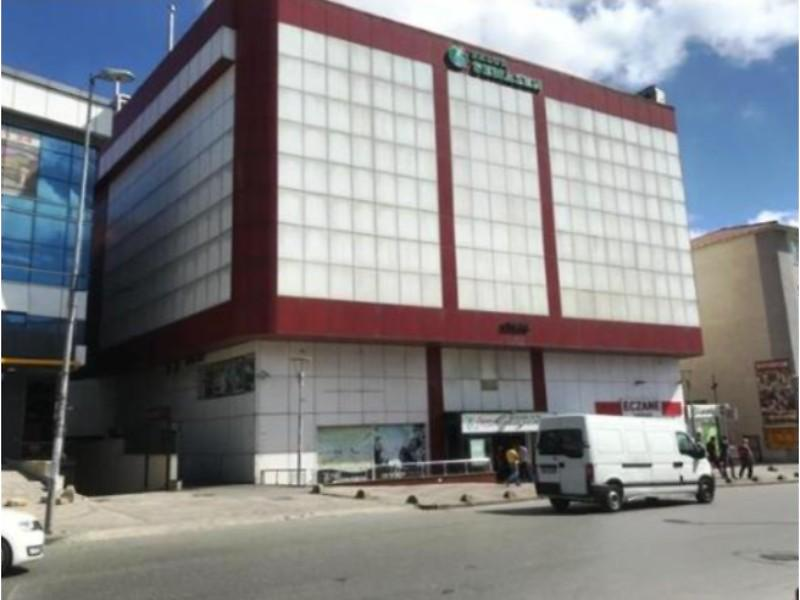 İstanbul Sancaktepe Sarıgazi Kemal Türkler Mahallesinde 34 m2 Dükkan ve Deposu