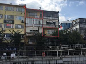 İstanbul Bakırköy Hatboyunda Kiracılı 3+1 Daire