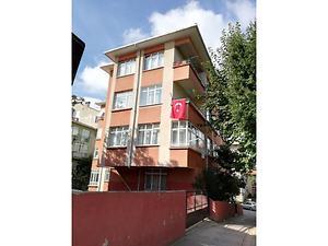 İstanbul Üsküdar Zeynep Kamil Mahallesinde 3+1 Daire