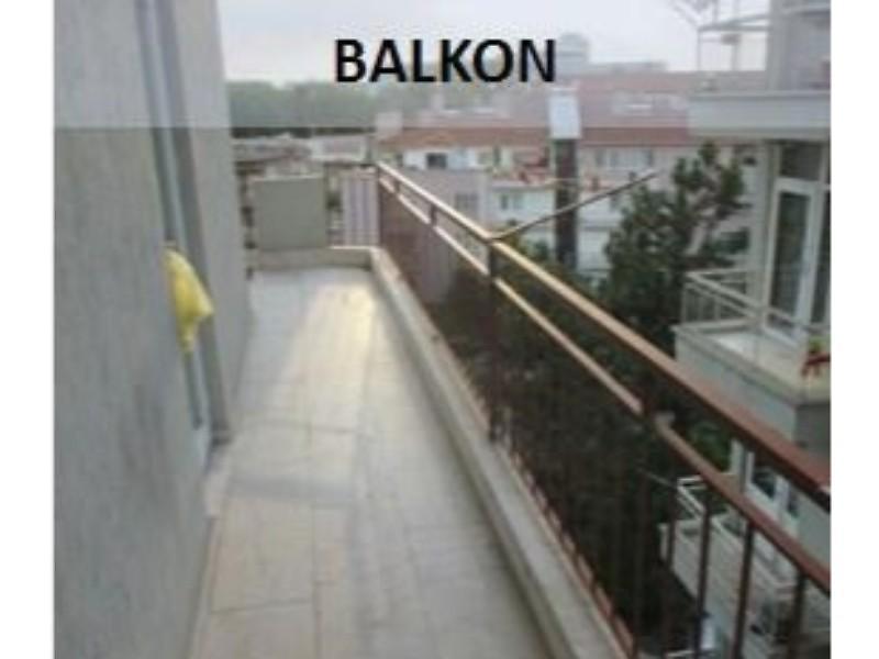 Ankara Çankaya Vakıftan Satılık 110 m2 Daire
