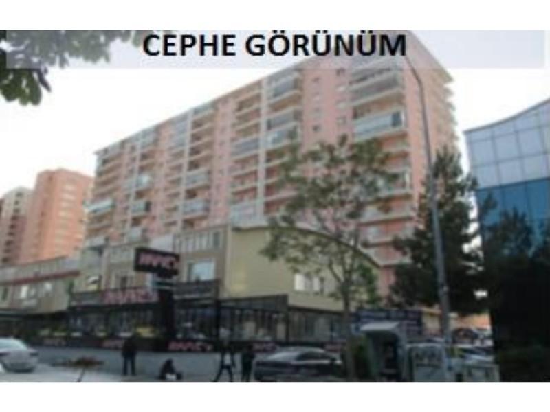 Ankara Çankaya Vakıftan Satılık 60 m2 Daire