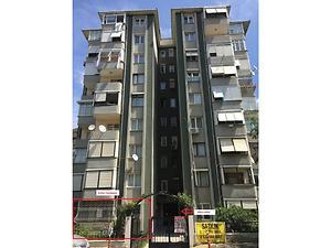 İstanbul Kadıköy Merdivenköy Mahallesinde 3+1 Daire