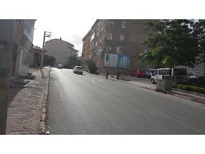 Niğde Merkez Yenice Mahallesinde 486 m2 İmarlı Arsa