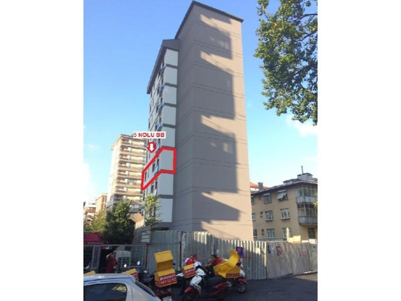 İstanbul Kadıköy Şirketten Satılık 59 m2 Daire
