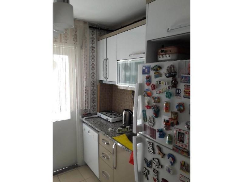 İzmir Konak Vakıftan Satılık 88 m2 Daire
