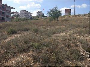 Manisa Kula Bey Mahallesinde 250 m2 İmarlı Arsa