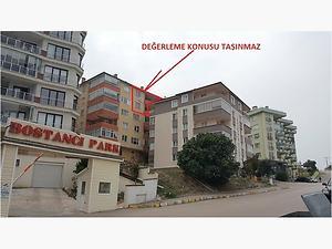 Bursa Mudanya Güzelyalı Siteler Mahallesinde Dubleks Daire