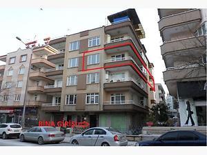 Gaziantep Şahinbey Alleben Mahallesinde 3+1 Daire