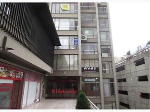 İstanbul Şişli Meşrutiyet Mahallesinde 22 m2 Dükkan