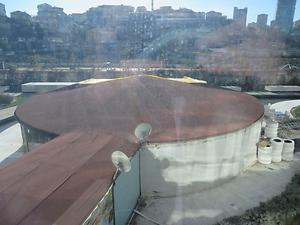 Ataşehir Dumankaya İkon'da 1+1 Daire