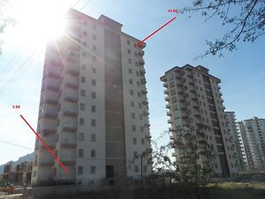 Adana Kozan Cumhuriyet Mahallesinde 100 m2 2+1 Daire