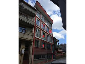 Tekirdağ Süleymanpaşa Aydoğdu Mahallesinde 169 m2 4+1 Dubleks Daire