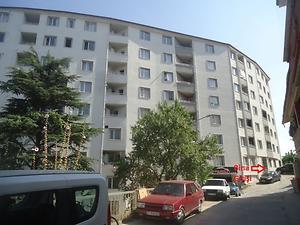 Bilecik Merkez Gazipaşa Mahallesinde 83 m2 1+1 Daire