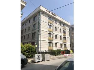 İstanbul Maltepe Girne Mahallesinde 124 m2 Dubleks Daire