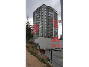 Niğde Merkez Efendibey Mahallesinde 138 m2 3+1 Daire