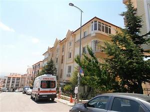 Ankara Keçiören Bademlik Mahallesinde 1+1 87 m2 Daire