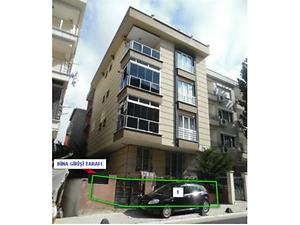 İstanbul Küçükçekmece Kanarya Mahallesinde 1+1 46 m2 Daire