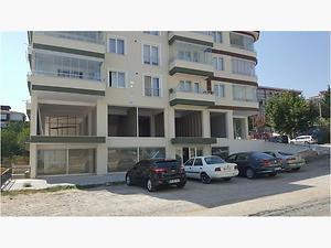 Amasya Merkez Şeyhcui Mahallesinde 246 m2 Dükkan