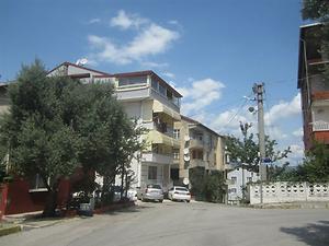 Kocaeli Gölcük Şehitler Mahallesinde 164 m2 4+1 Daire