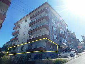 Ankara Pursaklar Tevfik İleri Mahallesinde 115 m2 3+1 Daire