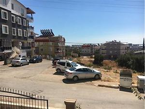 Antalya Kepez Erenköy Mahallesinde 40 m2 1+1 Daire