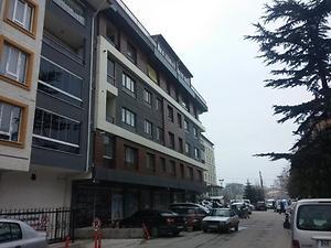 Kütahya Merkez Ali Paşa Mahallesinde 132 m2 Depo